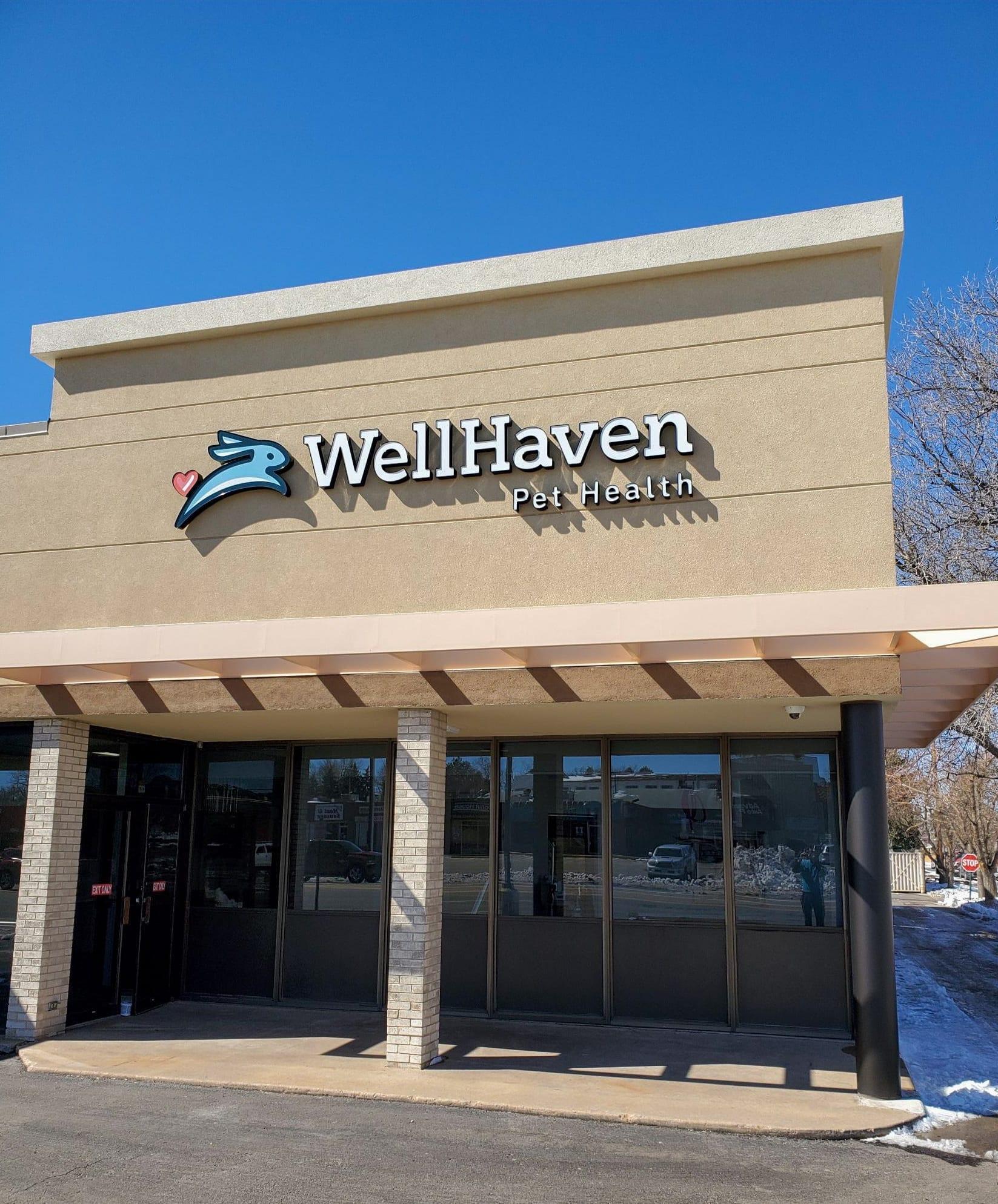 Veterinarian Denver CO - WellHaven Pet Health Colorado Blvd